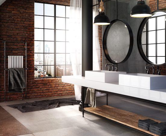 15 robinets de style industriel pour un lavabo typé loft | Styles de ...