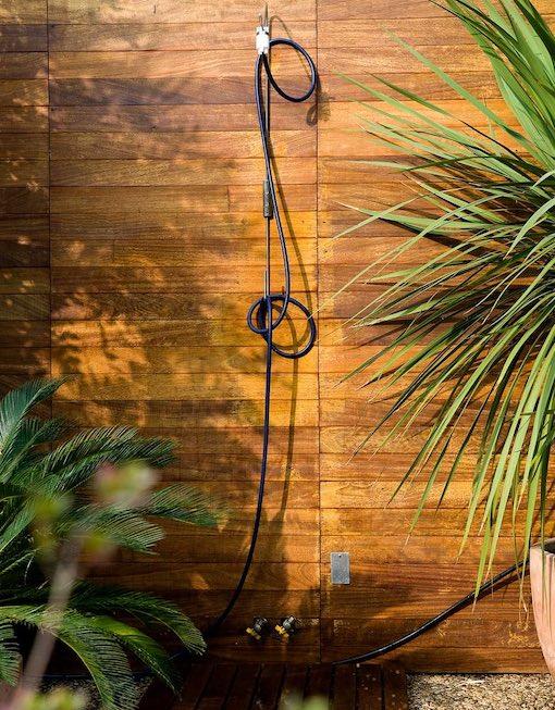 douche de jardin CEA Design