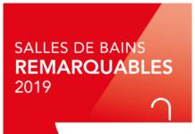 Salles de Bains Remarquables 2019 - Prix du public
