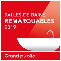 Salle de bains Remarquable logo Prix Public