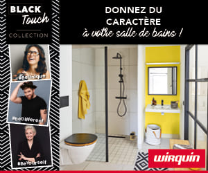 Wirquin Black Touch