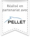 Logo partenariat Pellet Stylesdebain